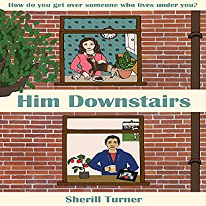 Him Downstairs Audiobook