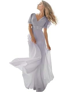 ad01f07c77 Ever-Pretty Sleeveless V-Neck Semi-Formal Maxi Evening Dress 09016 ...