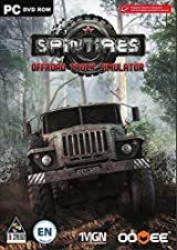 Spintires (PC DVD)
