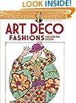 Creative Haven Art Deco Fashions Colo...