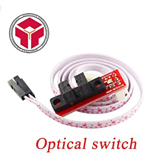 Amazon.com: Zamtac 10pcs Optical Endstop Luz Control Límite ...