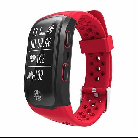 Smart Watch Mujer Reloj Inteligente,Fitness Tracker con Monitor de Calorías y Sueño Rastreador de