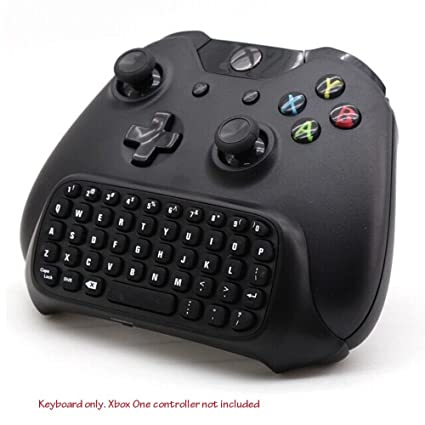 Xbox One Keyboard Prodico Wireless Chatpad Message Game Keyboard 2 4g Receiver Keypad For Xbox One Controller