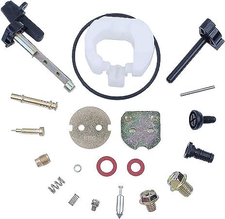 Vergaser Reparatursatz Passend Für Honda GX160 GX200 5.5HP 6.5HP Motor Neu