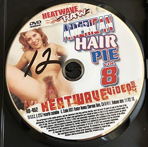 (American Hair Pie #8 (XXX Hardcore Adult Material))