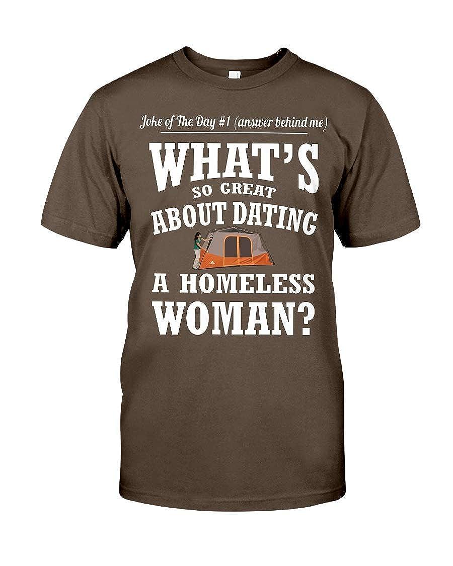 Luis Dubons T-Shirt Premium Fit Tee Brown XL