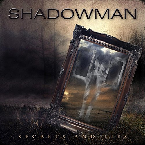 Shadowman - Secrets and Lies (2017) [WEB FLAC] Download