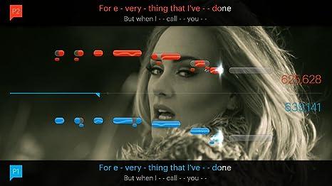 SingStar Celebration - Gamme PlayLink - PlayStation 4 ...