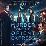 Murder on the Orient Express: A Hercule Poirot Mystery | Agatha Christie