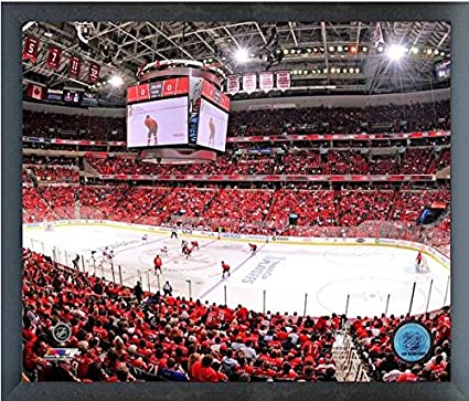 fc16674b27c Image Unavailable. Image not available for. Color  Verizon Center  Washington Capitals NHL ...