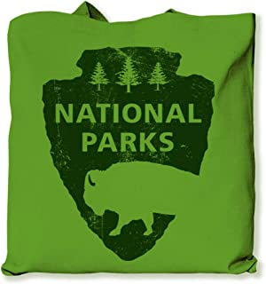 product image for Hank Player U.S.A. National Parks Tote Bag