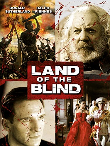 Land of the Blind Film