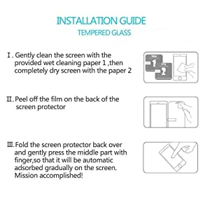 3X Screen Protector for Sony Xperia 10 Plus, Tempered Glass Film, Premium Quality, Perfect Protection for Scratches, Breaks, Moisture, [Pack 3X]