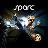 Sparc - PS4 [Digital Code]
