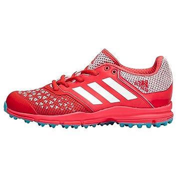 adidas Zone Dox W Hockey Shoes (2016 17)  Amazon.co.uk  Sports ... b9ecc8710