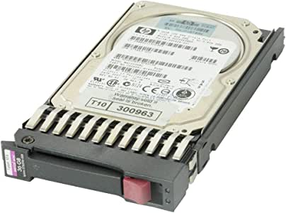 HP 36GB ProLiant - Disco duro (Serial Attached SCSI (SAS), 36 GB, 6,35 cm (2.5