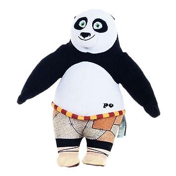 PO Panda NORMALE Peluche 30cm TOP QUALITY Originale KUNG FU PANDA