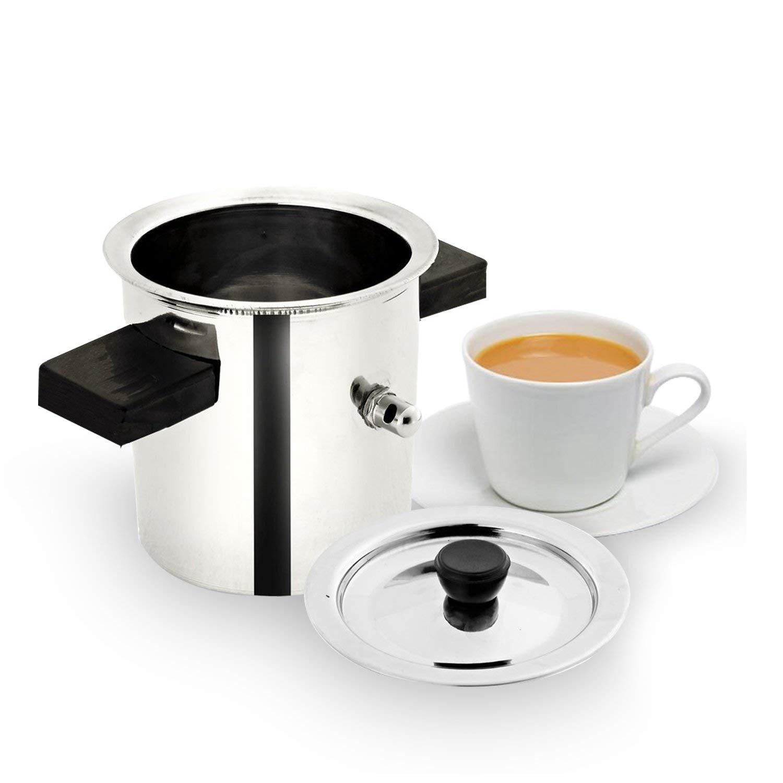 PRC Stainless Steel Milk Boiler-3 Ltrs