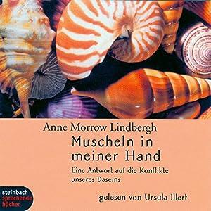 Muscheln in meiner Hand Hörbuch