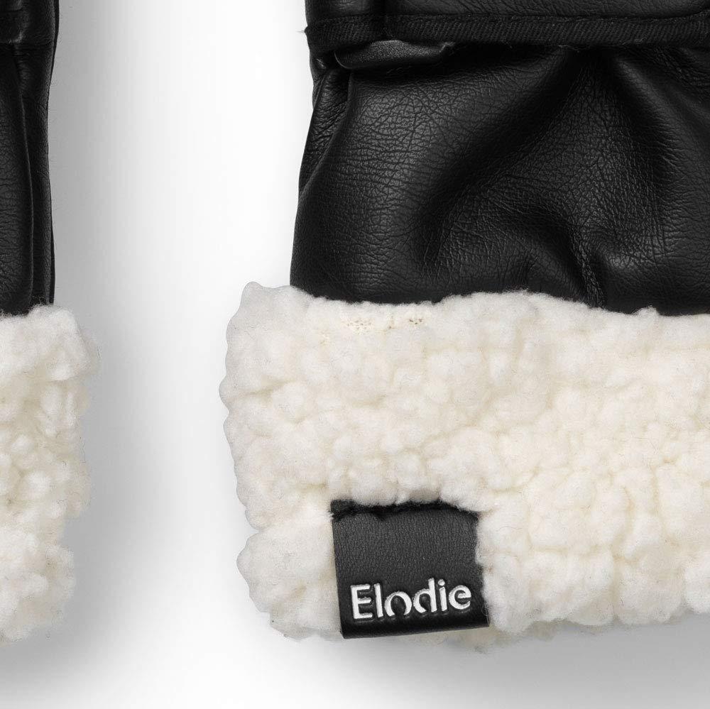 Rebel Poodle Paul 0-12m Elodie Details Mittens