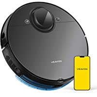 Veavon by Eureka V8 Robotic Vacuum Cleaner with Smart Mapping