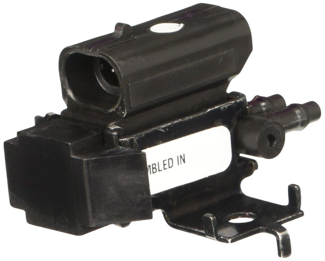 ACDelco 214-636 GM Original Equipment EGR Vacuum Solenoid