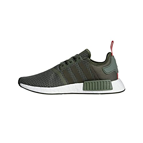 Nmd Noir Adidas NMD R1 Runner Suede W Pour Homme Et Femme
