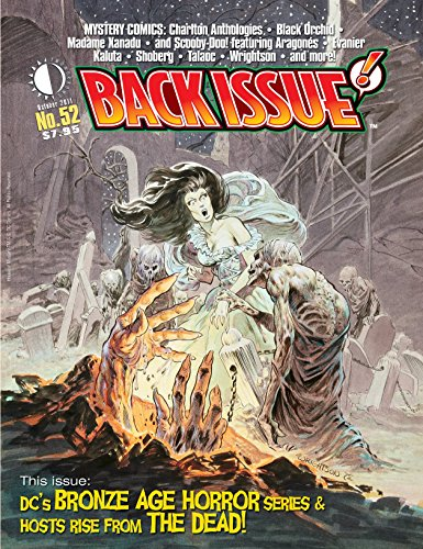 Back Issue #52