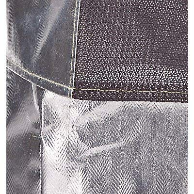 Aluminized Jacket M Kevlar(R)