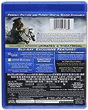 Robin Hood - Unrated Director's Cut (The Huntsman: Winter's War Fandango Cash Version) [Blu-ray]