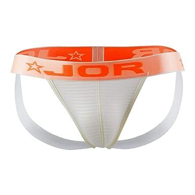 f5d7e6a9e414 JOR Mens Underwear Jockstraps at Amazon Men's Clothing store: