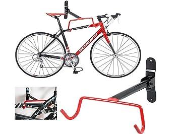 Genial GESU Wall Bicycle Bike Storage Rack Mount Hanger Hook Holder With Screws