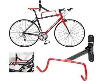 Delicieux GESU Wall Bicycle Bike Storage Rack Mount Hanger Hook Holder With Screws