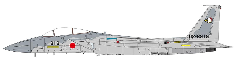 1/48 F-15J Auto-Defensa de la Fuerza Aerea