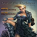 Out of the Darkness They Came   Gene Penny