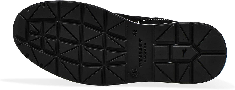 Chaussures de Travail Basses Run Net AIRBOX Low S3 SRC pour Homme et Femme EU 43 Utility Diadora