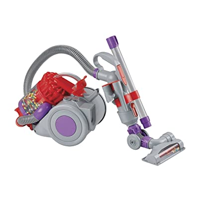 Casdon Little Helper Dyson DC22 Toy Vacuum Cleaner: Toys & Games
