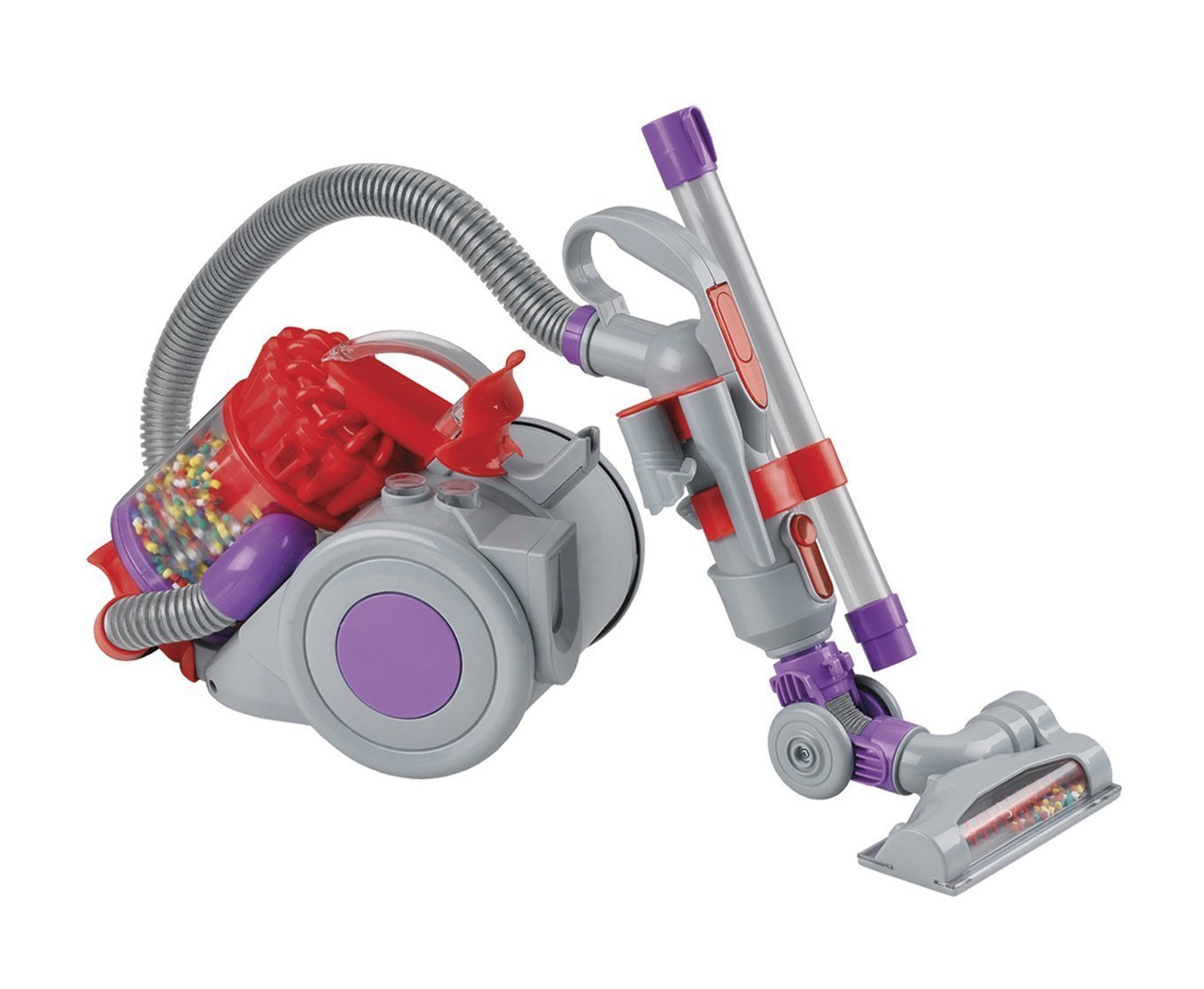 Casdon Aspirador de Juguete Little Helper Dyson DC22: Amazon.es ...