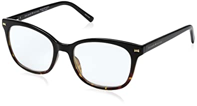 53dd2d781d4ac Image Unavailable. Image not available for. Color  Kate Spade Women s  Keadra Square Reading Glasses ...
