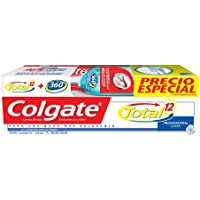 Colgate 360° Pasta Dental Original Medio