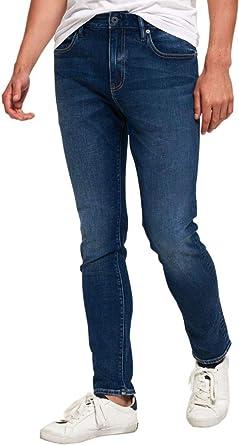 Slim Jeans Accessoires Et Vêtements Tyler Superdry nFqxzz