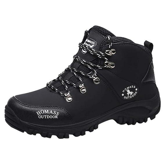 hot product wide range promo codes Xshuai RTE Chaussures de sécurité pour Homme Grande Taille ...