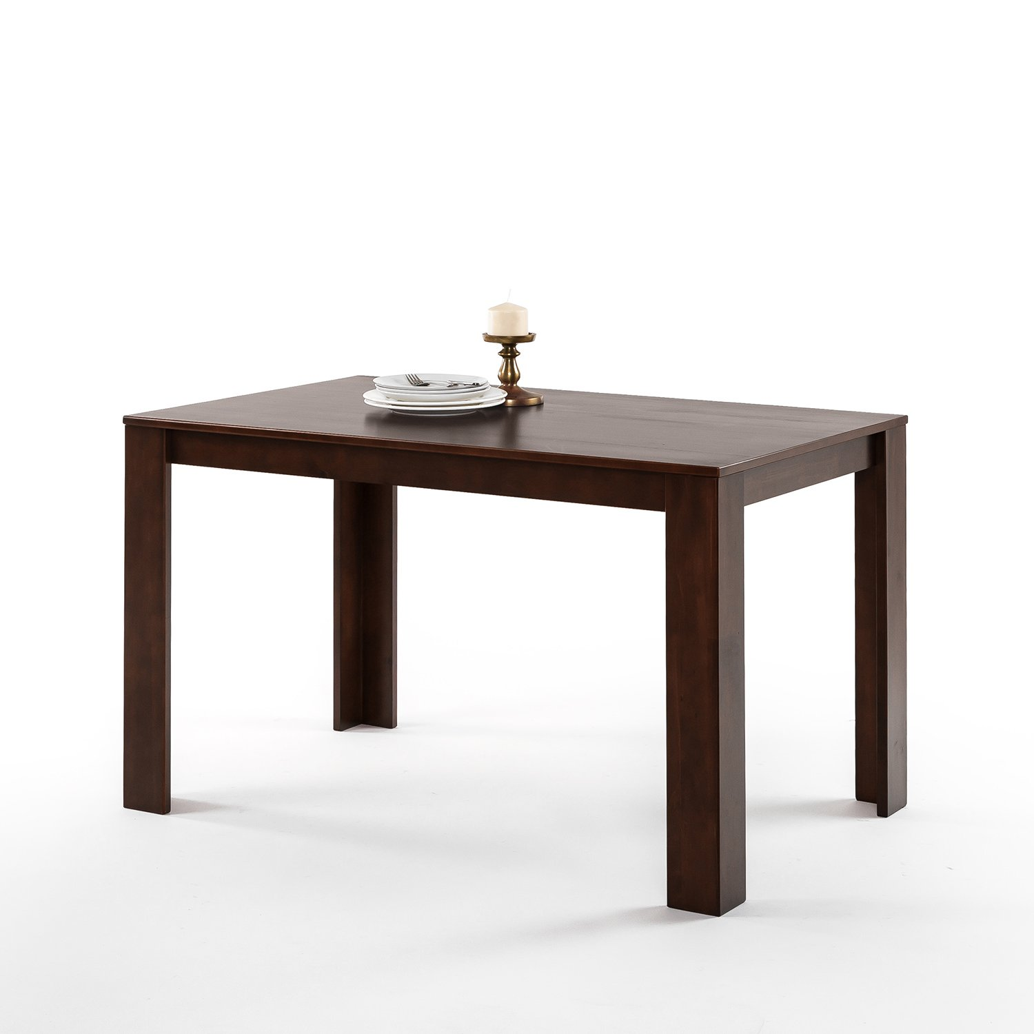 Zinus Mission Style Wood Dining Table / TableOnly