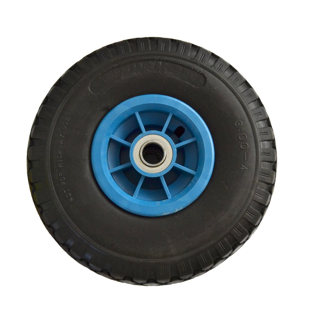 wurko 562522 – Warehouse Cart Wheel