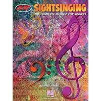 Mike Campbell: Sightsinging - The Complete Method For Singers