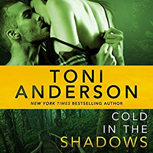 Cold in the Shadows Audiobook