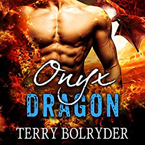 Onyx Dragon Hörbuch
