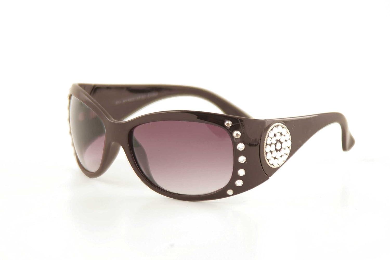 Sunglasses Made With Swarovski Elements