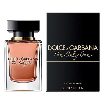 Dolce   Gabbana The only One Eau de Parfum Spray, 1er Pack (1 x 50 ... 7af085d076ea