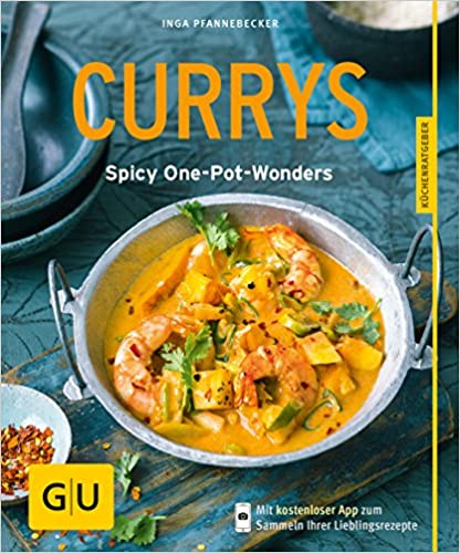 Currys: Spicy One-Pot-Wonders - Kochen - Amazon